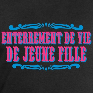 Enterrement de vie de jeune fille Tee shirts - Sweat-shirt Homme Stanley & Stella