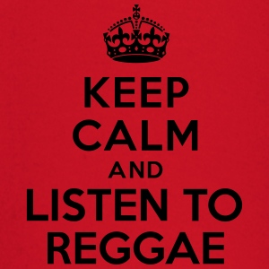 Keep calm and listen to Reggae Tee shirts - T-shirt manches longues Bébé