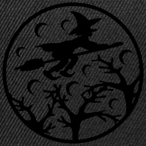 Witch Moon T-skjorter - Snapback-caps