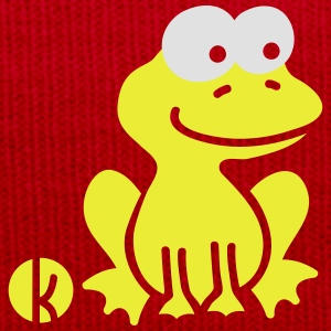 Frosch (c2) - Frog Poloshirts - Wintermuts