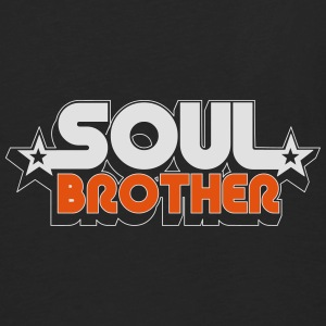 soul_brother Bags  - Men's Premium Longsleeve Shirt