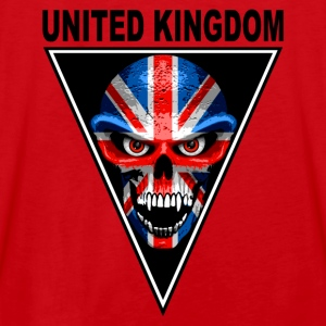united kingdom Hoodies & Sweatshirts - Men's Premium Tank Top
