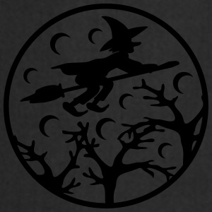 Witch Moon T-shirts - Forklæde