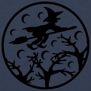 Witch Moon T-shirts - Premiumtanktopp herr
