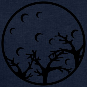 Moon T-Shirts - Men's Sweatshirt by Stanley & Stella