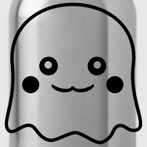 Cute Ghost T-Shirts - Trinkflasche