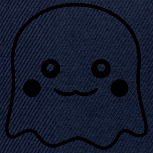 Cute Ghost Camisetas - Gorra Snapback
