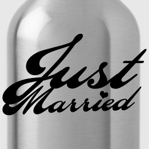Just married - Gourde