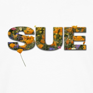'Sue' T-Shirts - Men's Premium Longsleeve Shirt