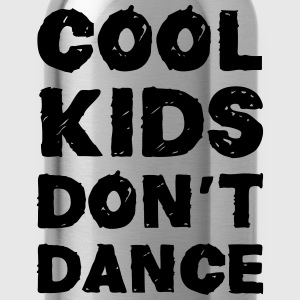 Cool Kids Don't Dance Koszulki - Bidon