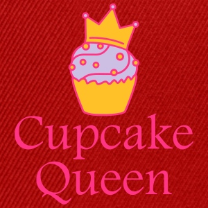 Cupcake Queen T-shirts - Snapbackkeps