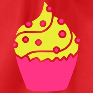 Cupcake T-Shirts - Drawstring Bag