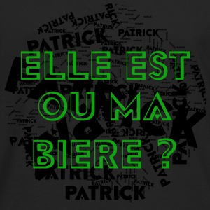 st patrick Tee shirts - T-shirt manches longues Premium Homme