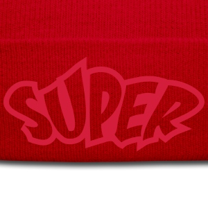 Super T-shirts - Winterhue
