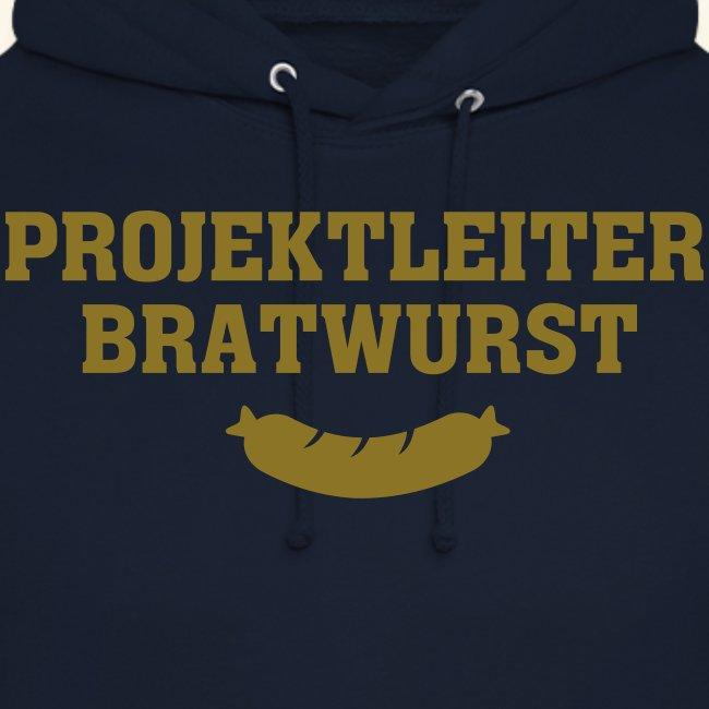 Projektleiter Bratwurst, Kerlie