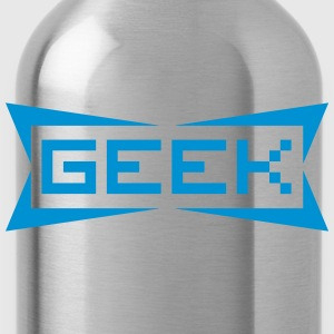 Geek T-Shirts - Water Bottle