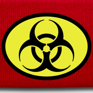 Biohazard T-shirts - Wintermuts