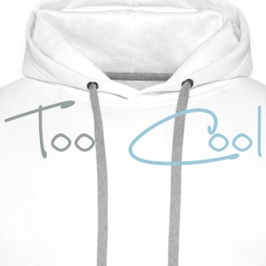 Lol tr jor spreadshirt for Too cool t shirts