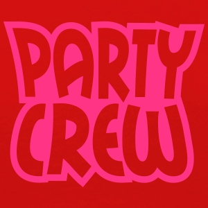 Party Crew T-Shirts - Women's Premium Longsleeve Shirt