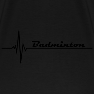 Badminton Bags  - Men's Premium T-Shirt