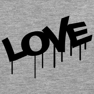 Love Tee shirts - T-shirt manches longues Premium Homme