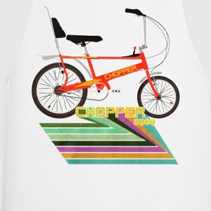 Chopper Bicycle T-Shirts - Cooking Apron