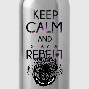 rebell army T-Shirts - Trinkflasche