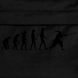 iaido evolution T-Shirts - Kinder Rucksack