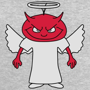 Devil Angel T-skjorter - Sweatshirts for menn fra Stanley & Stella