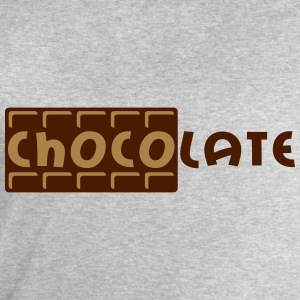 Chocolate T-skjorter - Sweatshirts for menn fra Stanley & Stella