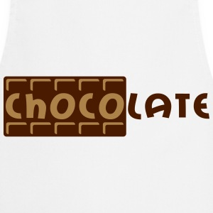 Chocolate T-shirts - Förkläde