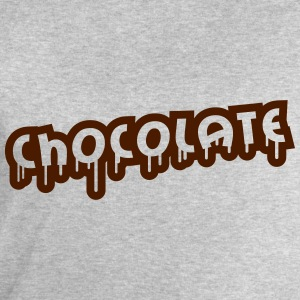 Chocolate Design Tee shirts - Sweat-shirt Homme Stanley & Stella