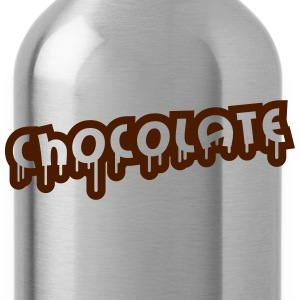 Chocolate Design Tee shirts - Gourde
