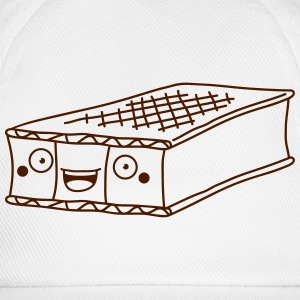 Funny Ice Cream Sandwich T-Shirts - Baseball Cap