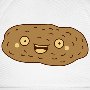 Funny Potato T-Shirts - Baseball Cap
