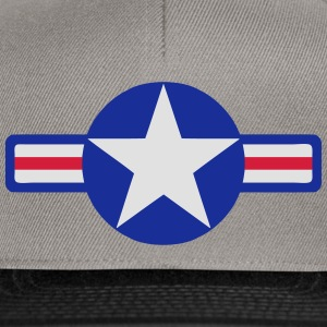usa army Hoodies & Sweatshirts - Snapback Cap