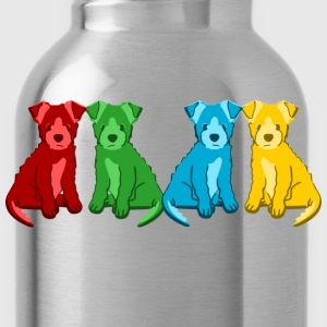 puppies Sweaters - Drinkfles