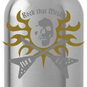 rock_that_metal T-shirts - Drinkfles