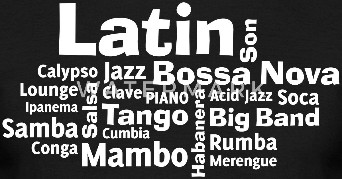 Latin Tag 89