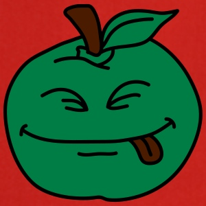 Funny Apple T-shirts - Keukenschort