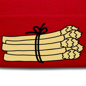 Bound Asparagus T-Shirts - Winter Hat