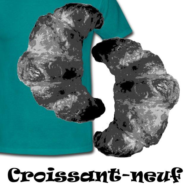 Croissant-neuf (white)