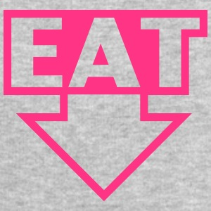 Eat Tee shirts - Sweat-shirt Homme Stanley & Stella