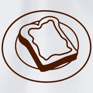 Butter Toast T-Shirts - Turnbeutel