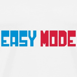 Easy Mode Underwear - Men's Premium T-Shirt