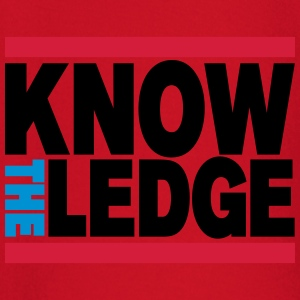 Know the Ledge T-Shirts - Baby Long Sleeve T-Shirt
