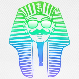 Pharaon Swagg Pastels Tee shirts - Casquette classique