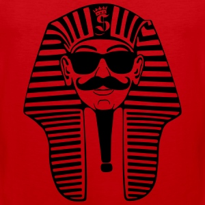 Pharaon Swagg T-Shirts - Men's Premium Tank Top