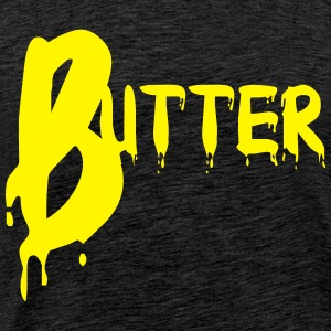 BUTTER Hoodies & Sweatshirts - Men's Premium T-Shirt