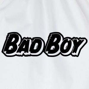 BAD BOY T-Shirts - Drawstring Bag